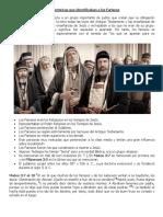 Caracterisiticas  De Los Fariseos.pdf