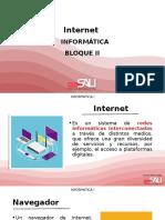 Internet - Conceptos
