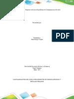 CONTAMINANTES DEL SUELO PROCEDENTES DE HIDROCARBUROS Y METALES PESADOS