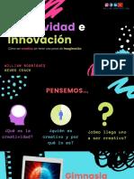 CREATIVIDAD E INNOVACION EAN.pptx