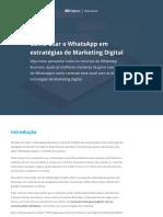 Marketing Digital No Whatsapp