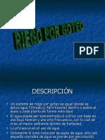 R. POR GOTEO1