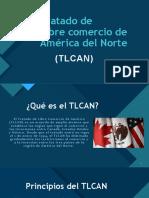 Diapositivas TLCAN