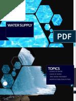 WATER SUPPLY 2019 PART 1 V3