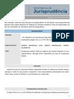 INFORMATIVO 0663