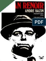 Jean Renoir - Andre Bazin
