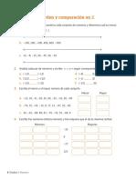 Séptimo - Guía 3 - Orden y comparación en Z.pdf