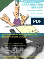 cara_belajar_efektif + MPLS IW.ppt