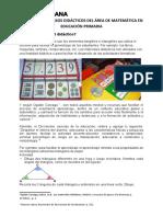 3_MATERIAL Y RECURSOS DIDÁCTICOS DEL ÁREA DE MATEMÁTICA EN EDUCACIÓN PRIMARIA  ACTUALIZAR.doc