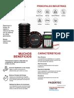 Localizadores Smart Stack Pro (Fernelco)