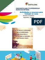 3_OHernández_ACTIVIDADES Y RECURSOS_RESUELVE_MATEMÁTICA PRIMARIA_3ero a 6to