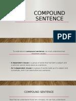 Compound Sentence.pptx
