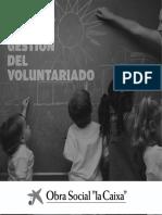 Manual Gestion Voluntariado