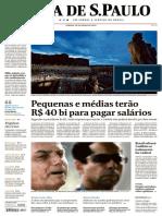 Folha de S.paulo (28.03.20)