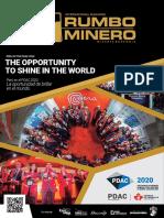 Rumbo Minero Ed. 124 - PDAC 2020.pdf