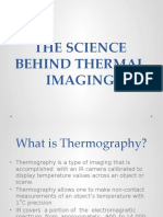 Lecture Thermography presentation