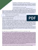 Case digest CivPro 1-12