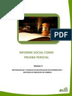 Conceptos y Metodos de Medicion de Pobreza.