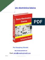 Basic Electronics Course.en.es