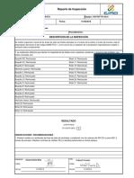 37 Reporte Inspección Visual TK3510 No 3