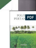Bagian-3.2. Dinamika Politik Pertanian Indonesia. Bacaan-2. Agus Supriono.docx