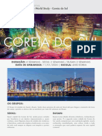 Descritivo - Grupo Coreia Janeiro de 2020