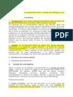 Personalidad 2015-I