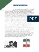 Il Fascismo, lo Stalinismo e il Nazismo.docx