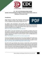 CoCE ICD 10 CM Pedoman Koding Resmi