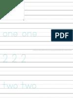 writing_numbers_free