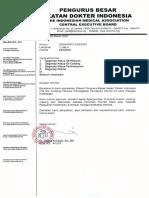 Edaran PB IDI Tentang Petunjuk Pencegahan Penularan COVID-19 Untuk Petugas Kesehatan.pdf