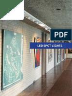 Pierlite Spotlights