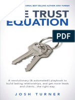 The-Trust-Equation