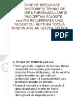Ruptură de tendon ahilian ppt. proiect info.pptx