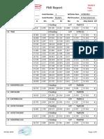 9 - PMI Reports