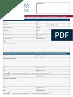 CIC Summer Registration Form 2020