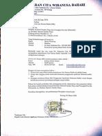 Surat permohonan ISR(2)
