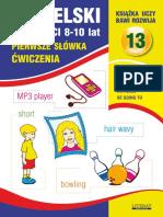 Angielski dla dzieci13
