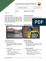 HSE Alert 25-2018_Fallen Tree Incident