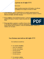 Unidad 12 Apóstrofe XXI - El  Renacimiento_ la novela y el teatro