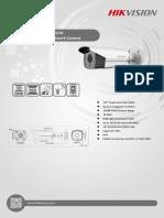 DS-2CD2T42WD-I8 datasheet