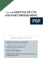 unit - 4 cnc