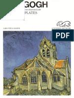 VAN GOGH (1853-1890) 80 COLOUR PLATES