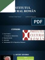Institutul-Cultural-Român