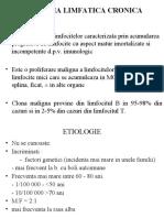 hemato curs 4 (I) LLC 2018