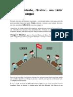 CEO, Presidente, Diretor... um Líder não precisa de cargo.pdf