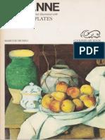 PAUL CEZANNE (1839-1906) 80 COLOUR PLATES