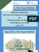 PRE0001 Presentación