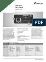 Vertiv liebert-intellislot-unity-platform-cards-installation-sheet.pdf