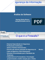 Analise Software